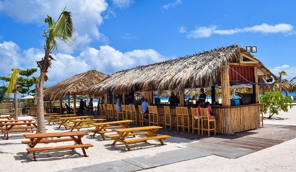 Pirate's Cove Restaurant Barbados