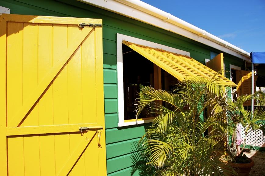Sand Dunes Restaurant and Bar Barbados