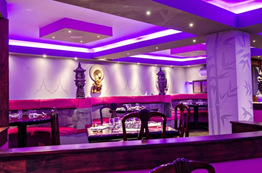 Pacifika Restaurant Barbados- Dining