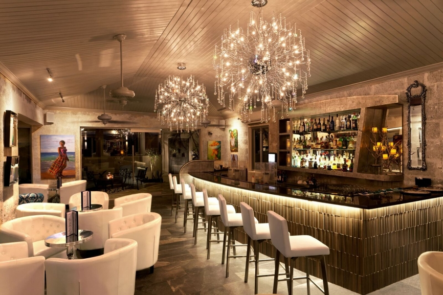 The Tides Restaurant Bar and Lounge Barbados
