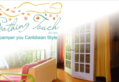 Soothing Touch Spa Barbados