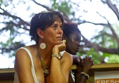 Annalee Davis - Founder of Fresh Milk