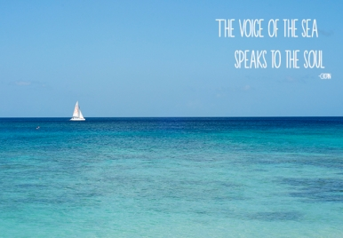 Speak to the soul in Barbados