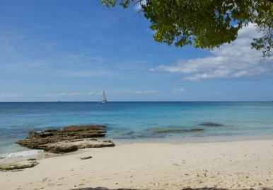 Batts Rock Beach Barbados