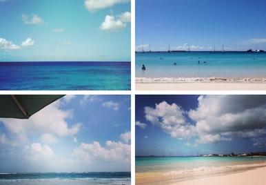Barbados Blues