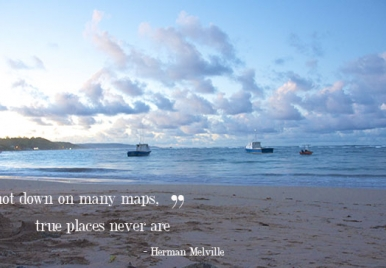 A little inspiration this mid week - Conset Bay Barbados