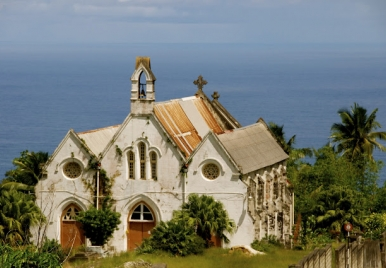 St. Joseph Parish Church Barbados