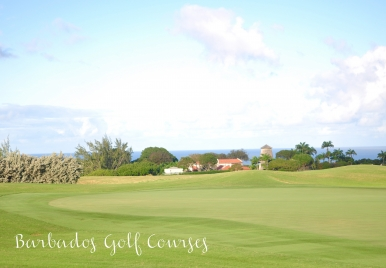 Explore: Barbados Golf Courses