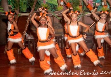 December Events 2014