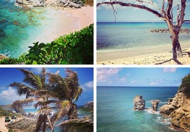 The Dramas of Barbados