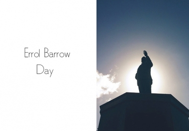 Happy Errol Barrow Day from Loop Barbados