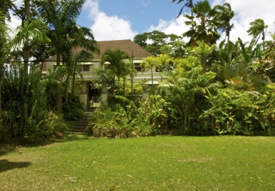 Fisherpond Great House Barbados