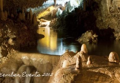 Barbados December Events 2012