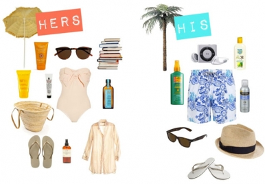 What to Pack when Travelling to Barbados