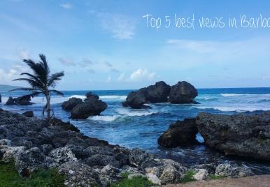 Top 5 best views in Barbados