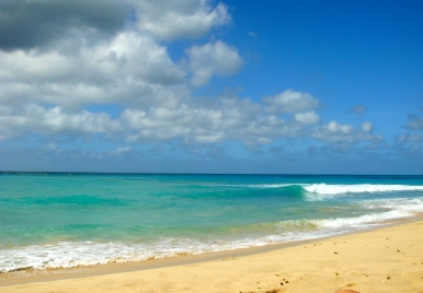 Ju Ju's Beach Barbados
