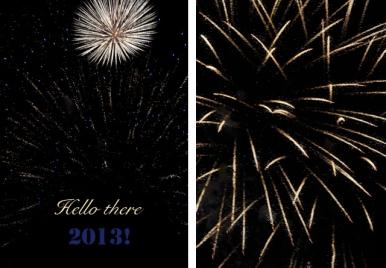 Happy 2013 from Loop Barbados