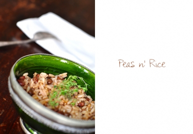 Peas n' Rice Recipe Barbados