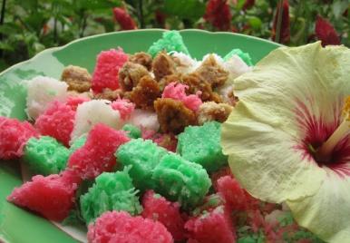 Sugar Cakes, Barbados.