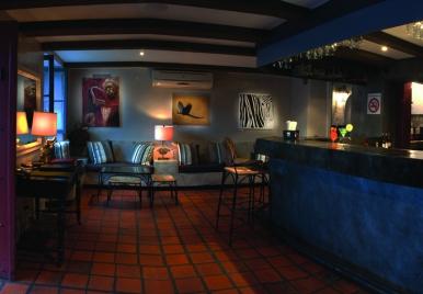 The Mews Restaurant Barbados