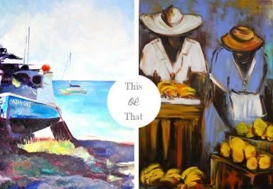 Coast VS Culture Artwork