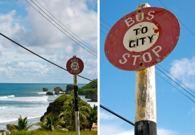 How to get around in Barbados