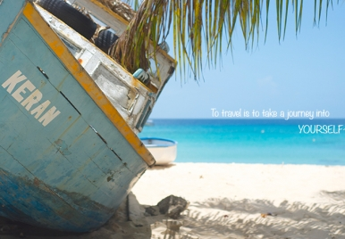 A Little Friday Inspiration from Loop Barbados