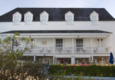 Arlington House, Speightstown Barbados