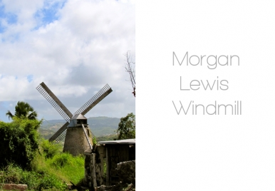 Morgan Lewis Windmill, Barbados in 2010