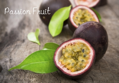 In Season: Passion Fruit | Barbados