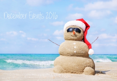 Barbados Events December 2016