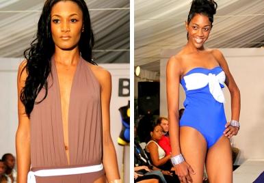 Sea Reinas Swimsuit Line Barbados