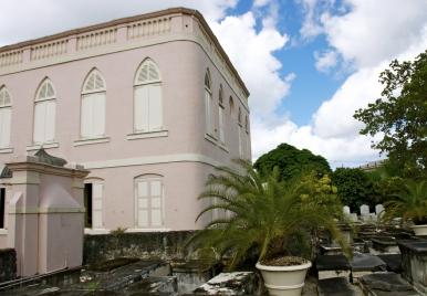Jewish Synagogue, Barbados