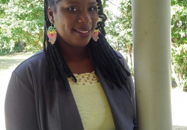 The People of Barbados: Senior Tour Guide Klebere Perry