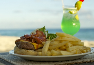 Blakey's Bar and Restaurant Barbados