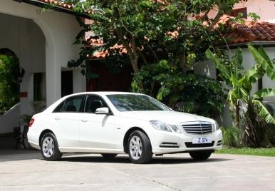 Suntours Barbados- Taxi